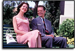 pleasantville biblical refrences Pleasantville and biblical feminism  this all too obvious reference to the biblical story of the garden of eden in the book of genesis raises questions about .